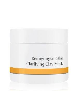 Dr. Hauschka Reinigung  Gesichtsmaske für Damen und Herren