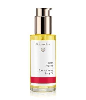 Dr. Hauschka Cremen & Ölen Rosen Körperöl für Damen und Herren