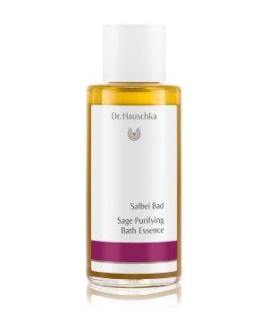 Dr. Hauschka Baden & Duschen Salbei Badeöl für Damen und Herren