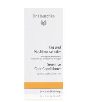 Dr. Hauschka Tagespflege Tag und Nachtkur sensitiv Gesichtsserum Unisex