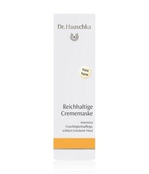 Dr. Hauschka Tagespflege Reichhaltige Crememaske Gesichtsmaske