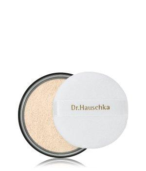 Dr. Hauschka Teint Translucent Face Powder Fixierpuder für Damen