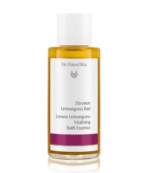 Dr. Hauschka Baden & Duschen Zitronen Lemongrass Badeöl für Damen und Herren