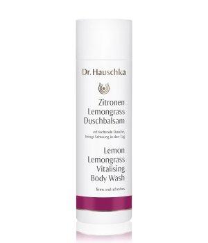 Dr. Hauschka Baden & Duschen Zitronen Lemongrass Duschcreme für Damen und Herren
