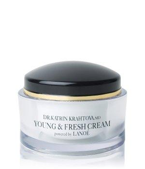 Dr. Katrin Krahtova Young and Fresh Cream  Gesichtscreme für Damen