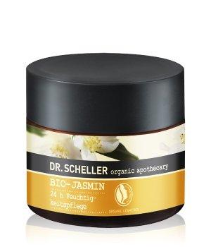 Dr. Scheller Apothecary Bio-Jasmin Gesichtscreme für Damen und Herren