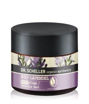Dr. Scheller Apothecary Bio-Lavendel Nachtcreme für Damen und Herren