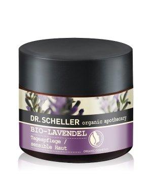 Dr. Scheller Apothecary Bio-Lavendel Tagescreme für Damen und Herren