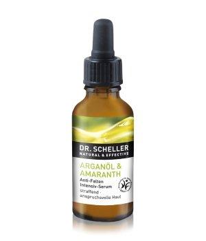 Dr. Scheller Arganöl & Amaranth Anti-Falten Intensiv Gesichtsserum für Damen