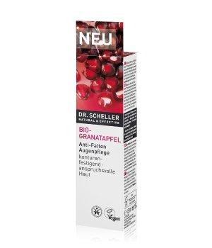 Dr. Scheller Bio-Granatapfel Augenpflege Augencreme 15 ml