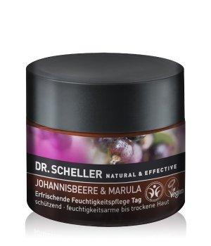 Dr. Scheller Johannisbeere & Marula  Tagescreme für Damen und Herren