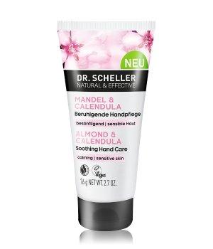 Dr. Scheller Mandel & Calendula  Handcreme für Damen und Herren