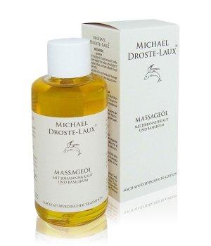 Droste-Laux Sports Ayurvedisches Massageöl für Damen und Herren