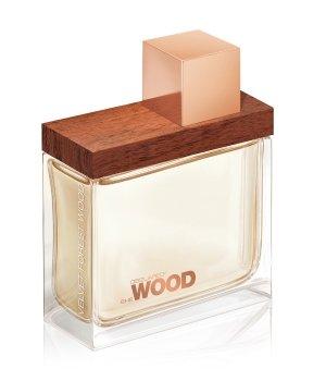 Dsquared² She Wood Velvet Forest Wood Eau de Parfum für Damen