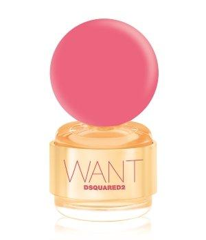 Dsquared² Want Pink Ginger Eau de Parfum für Damen