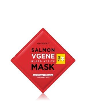DUFT & DOFT Salmon Vgene  Tuchmaske für Damen und Herren