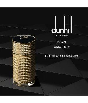 Dunhill Icon Absolute Eau de Parfum für Herren