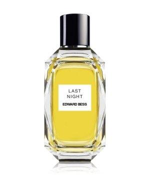 Edward Bess Last Night  Eau de Parfum für Damen und Herren
