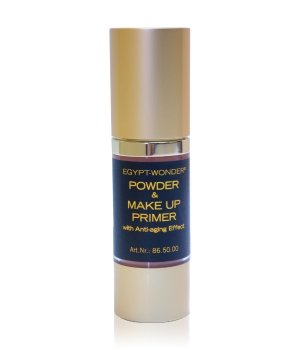 Egypt-Wonder Powder & Make-up Primer Anti-Aging Effect Primer für Damen