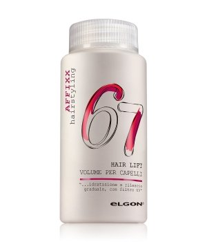 eLGON Affix 67 Hair Lift Haarpuder für Damen