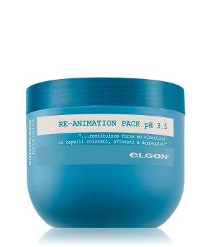 eLGON Colorcare RE-Animation Haarmaske für Damen