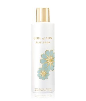 Elie Saab Girl of Now  Bodylotion für Damen