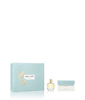 Elie Saab Girl of Now EDP + Mini Pouch Duftset für Damen