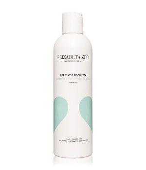 Elizabeta Zefi Dedicated to Beauty Everyday Moisture & Smoothness & Shine Haarshampoo für Damen und Herren