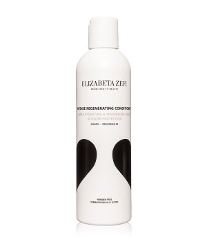 Elizabeta Zefi Dedicated to Beauty Intense Regenerating Hold & Color Protection Conditioner für Damen und Herren