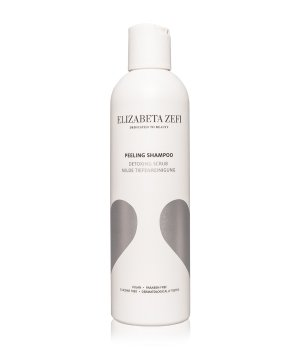Elizabeta Zefi Dedicated to Beauty Peeling Deto...