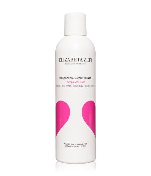 Elizabeta Zefi Dedicated to Beauty Thickening Extra Volume Conditioner für Damen und Herren