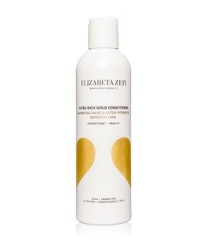 Elizabeta Zefi Ultra Rich Gold Shine & Care Conditioner für Damen und Herren