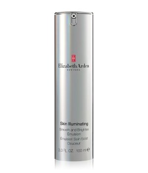 Elizabeth Arden Skin Illuminating Smooth and Brighten Emulsion Gesichtscreme für Damen