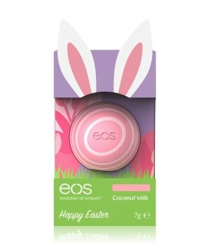 eos Easter Edition Coconut Milk Lippenbalsam für Damen