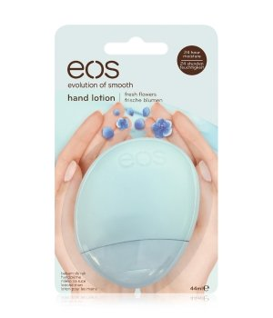 eos hand lotion Fresh Flowers Handlotion für Damen und Herren