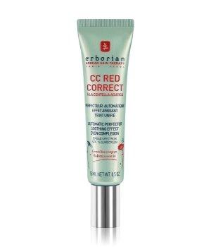 Erborian CC Red Correct Small CC Cream für Damen