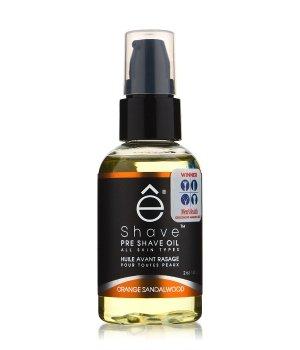 eShave Orange Sandelholz  Pre Shave Öl für Herren
