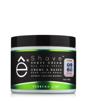 eShave Verbena Limette  Rasiercreme für Herren