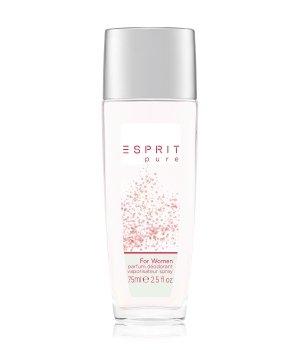 Esprit Pure For Woman Deospray für Damen