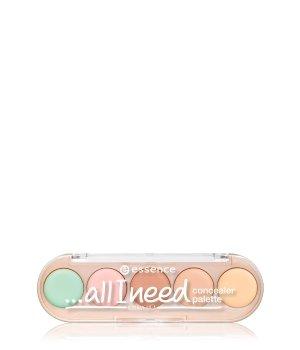 essence All I Need  Concealer Palette für Damen