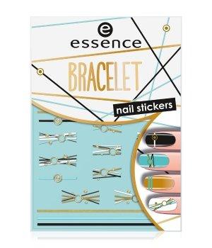 essence Bracelet  Nagelsticker für Damen