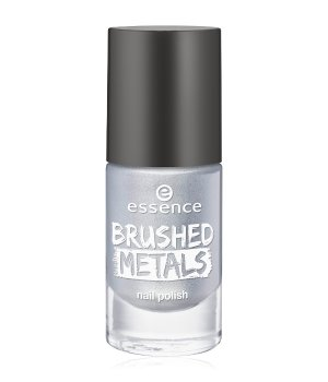 essence Brushed Metals  Nagellack für Damen