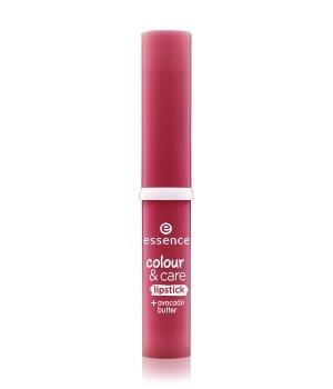 essence Colour & Care  Lippenstift für Damen