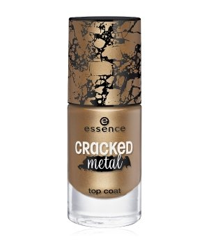 essence Cracked Metal  Nagelüberlack für Damen