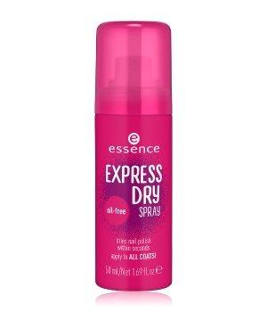 essence Express Dry Spray Oil Free Nagellacktrockner für Damen