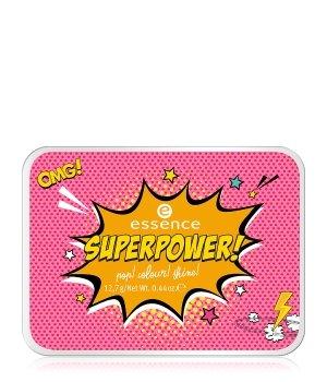essence Eye & Face Superpower! Lidschatten Palette für Damen