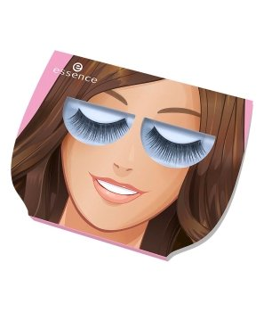 essence Fancy Lashes  Wimpern für Damen
