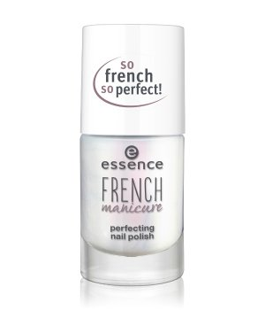 essence French Manicure Perfecting Nagellack für Damen