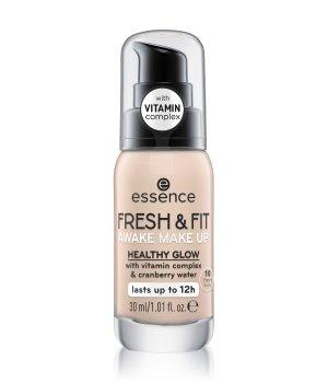 essence Fresh & Fit Awake Flüssige Foundation für Damen