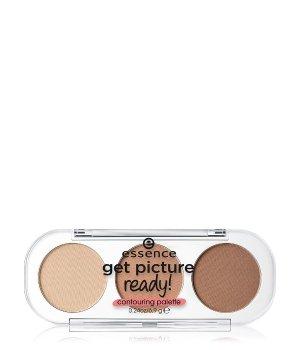 essence Get Picture Ready! Contouring Palette Make-up Palette für Damen